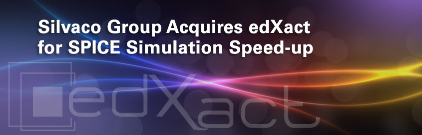 Silvaco Group acquires edXact